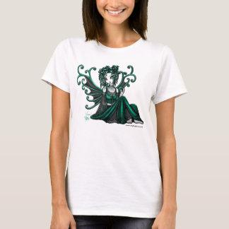 "Camiseta Tanque feericamente verde de ""Jesse"""