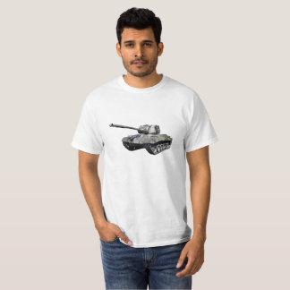 Camiseta Tanque solitário - t-shirt do valor