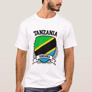 Camiseta Tanzânia