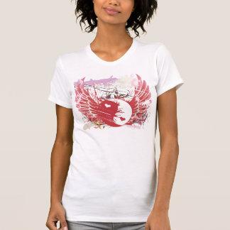 Camiseta Tao do amor