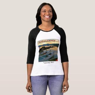 Camiseta Tapawingo, lugar da alegria 2017