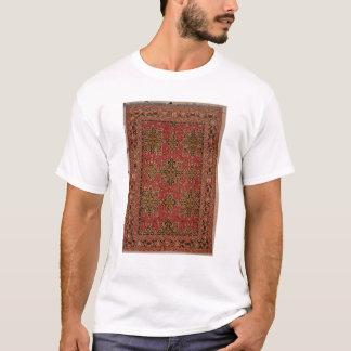 Camiseta Tapete anatólio de Ushak da estrela, 1585