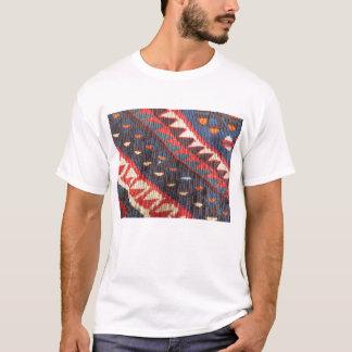 Camiseta Tapete persa étnico boémio exótico turco de Boho