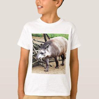 Camiseta Tapir 1115P