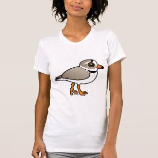 Camiseta Tarambola tranqüila de Birdorable