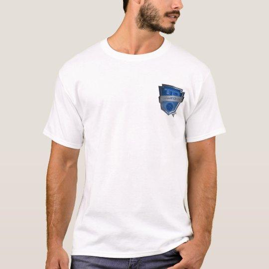Camiseta targeTDown #1