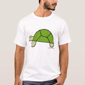 Camiseta tartaruga
