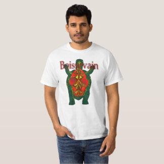 Camiseta Tartaruga de Boissevain
