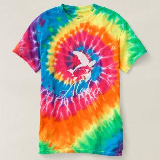 Camiseta Tartaruga de Havaí Honu