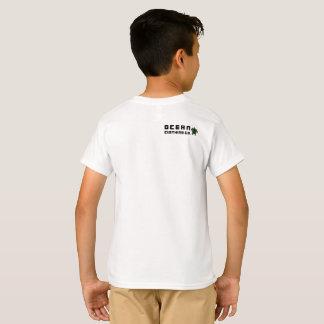 Camiseta Tartaruga de toque ligeiro legal