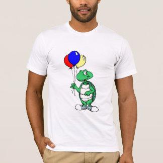 Camiseta Tartaruga do partido!