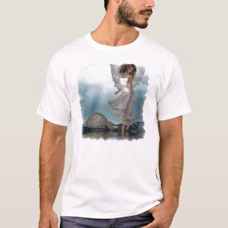 Camiseta Tartaruga feericamente que cruza III