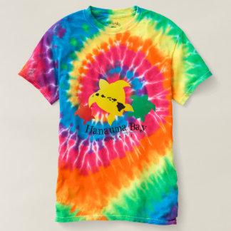 Camiseta Tartaruga Honu de Havaí