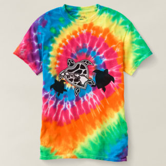 Camiseta Tartaruga Honu de Havaí da baía de Hanauma