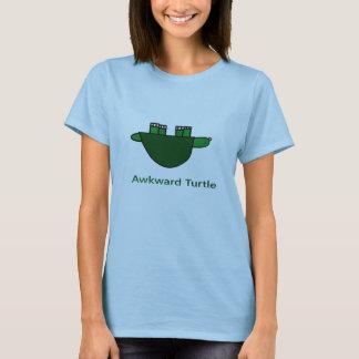 Camiseta Tartaruga inábil