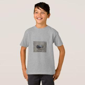 Camiseta Tartaruga na areia