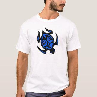 Camiseta Tatuagem da tartaruga