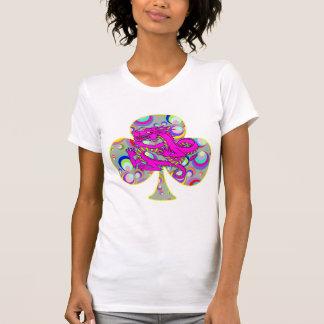Camiseta Tatuagem do dragão
