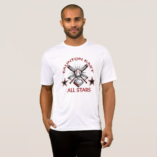 Camiseta Taunton do leste - Dawson Bryce