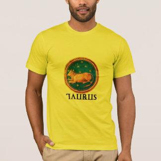Camiseta Taurus 1