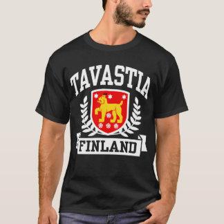 Camiseta Tavastia Finlandia