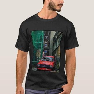 Camiseta Táxi de Hoxton
