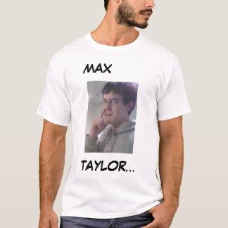 Camiseta Taylor máximo