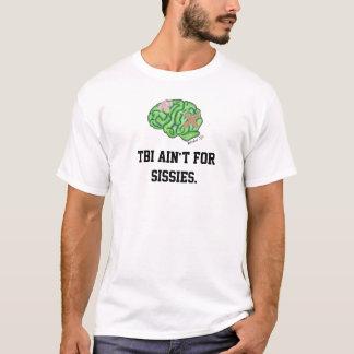 """Camiseta """"TBI não é para t-shirt das mariquinhas"""""""