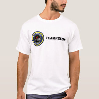 CAMISETA TEAMREESE
