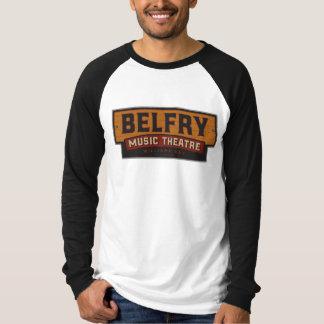 Camiseta Teatro da música da torre de sino - t-shirt do