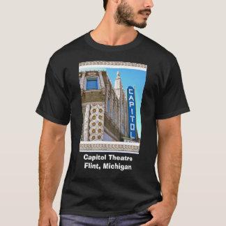 Camiseta Teatro do Capitólio, sílex MI