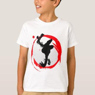 Camiseta Techno