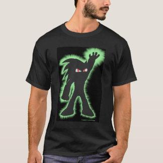Camiseta Techno: O projeto da gama -- T-shirt dos homens