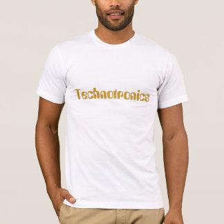 Camiseta Technotronics