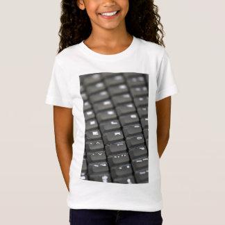 Camiseta Teclado