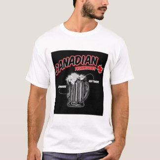 Camiseta Tecnologia canadense