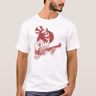 Camiseta Ted grato - vermelho