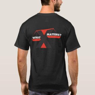 Camiseta TEDxGenova 2017