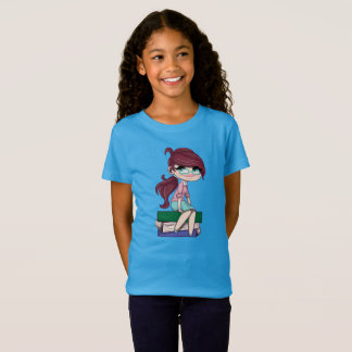 Camiseta Teeny Girl
