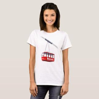 Camiseta Teleférico celestial