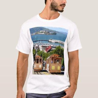 Camiseta Teleféricos