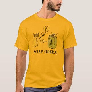Camiseta Telenovela