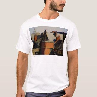 Camiseta Telhados pelo pregador do Doc