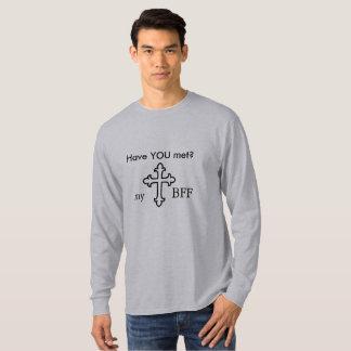 Camiseta Tem você encontrado meu BFF
