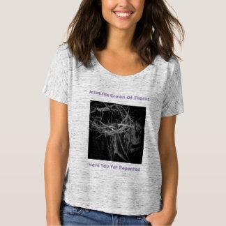 Camiseta Tem você o t-shirt das mulheres arrependidas por