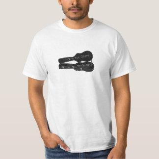 Camiseta Tem você visto minha guitarra