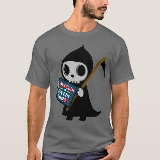 Camiseta tema a ceifeira