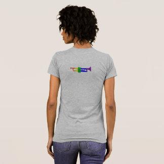 Camiseta Tema as trombetas RCB