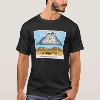 Camiseta Tema-me!