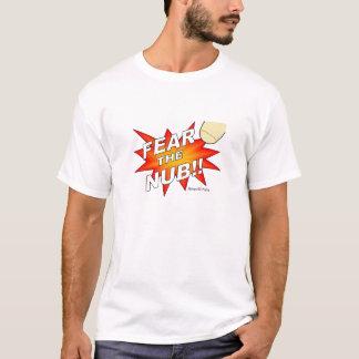 Camiseta Tema o Nub